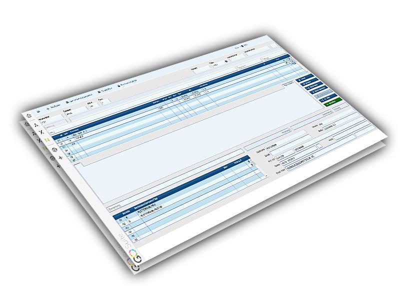 Techniklösungen für Reisebüros - NEO Screenshot