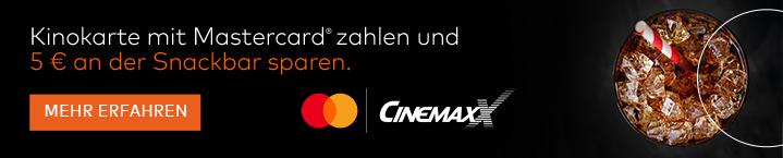 TAC, CinemaxX-Aktion