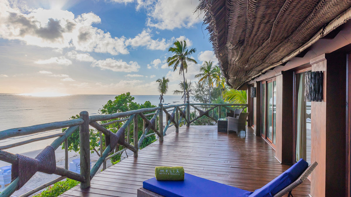 vor9-Beitrag: Melia Hotels International Imagebild