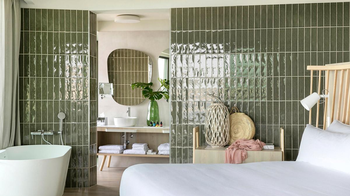 vor9-Beitrag: Melia Hotels International Premiummarken
