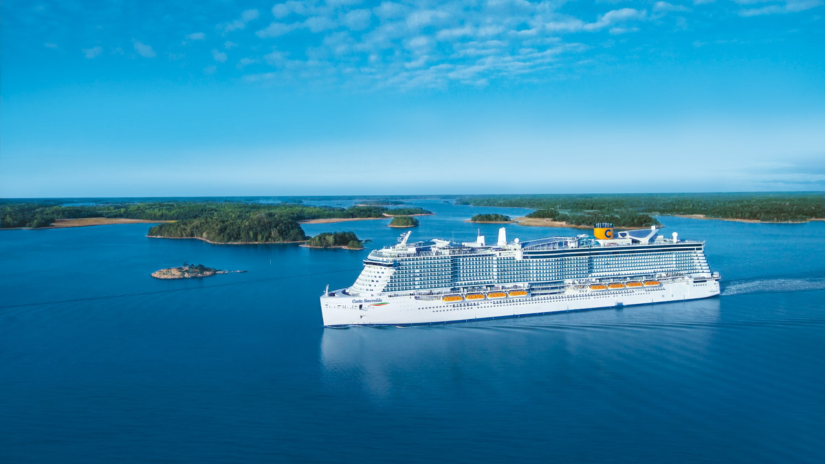 vor9-Beitrag: Costa Kreuzfahrten