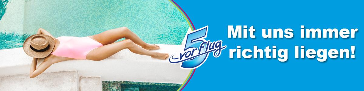 5vorFlug: Header