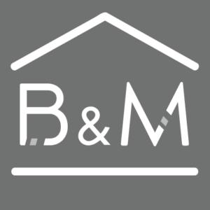 B&M Icon
