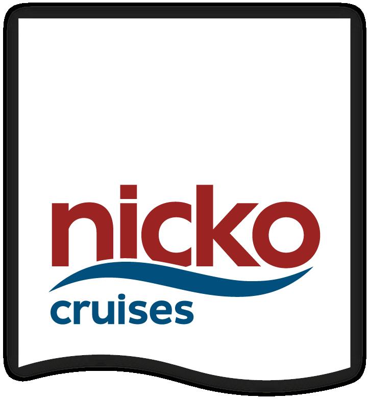 Logo nicko cruises