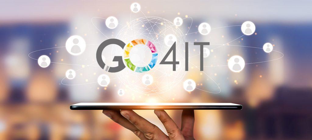 GO4IT - Schmetterling subventioniert Omnichannel-Lösung für seine Reisebüropartner